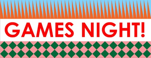 GAMES NIGHT HEADER 8