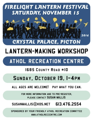 Athol Workshop REVISED