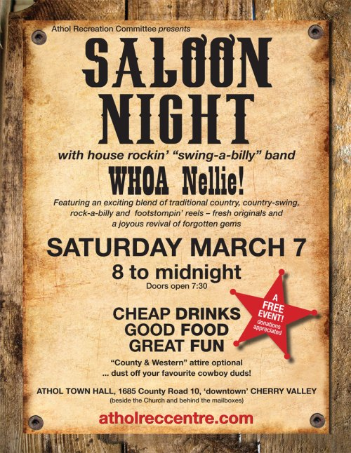 SALOON-NIGHT