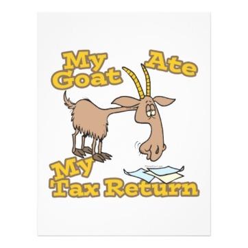 goat_ate_my_tax_return_cartoon_flyers-rf2b96fcb8e644fe3ac6734575ad9270a_vgvyf_8byvr_512